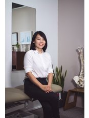 The Kairo Practice - Dr TEO Jia Pei