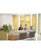 Smile Signature at Seacon Square - Dental Clinic in Thailand