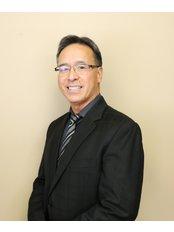 Dr. Ben Fong, Invisalign Dentist - Dr. Ben Fong - Ottawa Invisalign Dentist