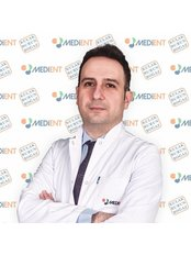 Op. Dr. Erbil KILIÇ - Ear Nose and Throat Clinic in Turkey