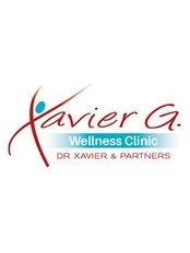 Dr Xavier G. Medi-Spa Clinic - Medical Aesthetics Clinic in the UK