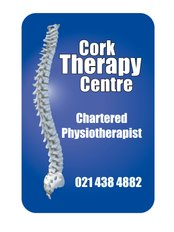 Cork Therapy Centre - Profile picture