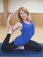 Yoga Mammas - Massage Clinic in Ireland
