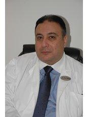 Dr. Ayman Khafagy - Dermatology Clinic in Egypt