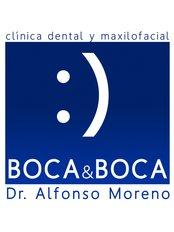 Clínica Dental Boca and Boca - Ayala - Dental Clinic in Spain