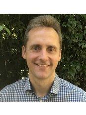Dr Tim Elliott - Dr Tim Elliott
