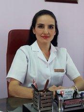 Adana Diş Hekimi Fulya Güler muayenehanesi - Dentist Zahnarzt Fulya Güler