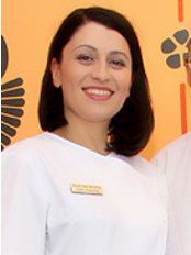 Cabinet Stomatologic Dr. Andreica - Dental Clinic in Romania