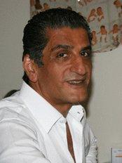 Ghassan B Azar MD - Obstetrics & Gynaecology Clinic in Lebanon