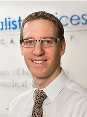 Dr Ben Green - Plastic Surgery Clinic in Australia
