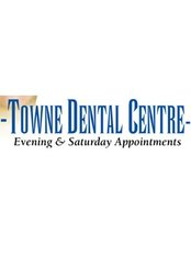 Towne Dental Centre - Dental Clinic in Canada