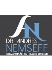 Doctor Andres Nemseff - Plastic Surgery Clinic in Spain