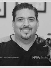 Nava Dental Care - Dr. Alejandro Nava Rivas