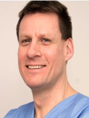 Battle Hill Family Dental Practice - Mr Richard Parker