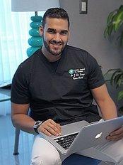 Dr. Liranzo - Dental Clinic in Dominican Republic