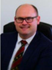 Dr Anthony Crombie - Kelvin Grove - Dental Clinic in Australia