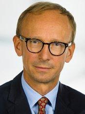Univ. Doz. Dr. med. Eugen Plas - Urology Clinic in Austria