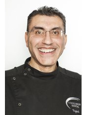 Tewkesbury Dental - Mr Ruparelia - Dentist and practice owner