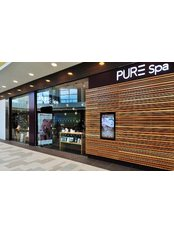 Pure Spa Union Square Aberdeen - Beauty Salon in the UK