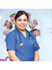 Vatsalya IVF Nepal - Dr. Sabina Simkhada (OBS & Gyn), Fertility Specialist