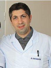 Dr. Ashot Harutyunyan - Plastic Surgery Clinic in Armenia