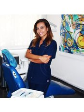 International Smiles-Adriana Castaño: DDS - Featuring Dr Adriana Castaño.
