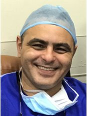 Dr.Ghassan Murr - Levant Hospital - Ear Nose and Throat Clinic in Lebanon