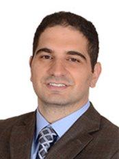 Dr. Joseph Doumit - Medical Aesthetics Clinic in Canada