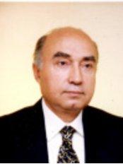 Prof. Dr. Sensoz Omer - SENSÖZ ÖMER