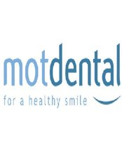 Motdental - Glasgow Inman Aligner Clinic (East) - Dental Clinic in the UK