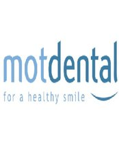 Motdental - Glasgow Inman Aligner Clinic (West) - Dental Clinic in the UK