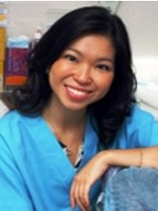 Pure Dental - Dr Amanda Lim