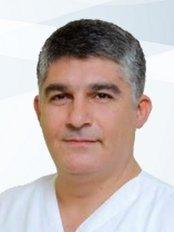 AHD Clinic - Haarklinik in der Türkei