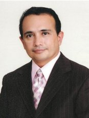 Dr. Luis Andres Gonzalez Herrera - Plastic Surgery Clinic in Mexico
