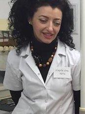 Dr. Shahar Tomer - Dental Clinic in Israel