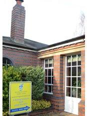 Calm Reflex - The Healing sanctuary that is the Birmingham Holistic Centre
