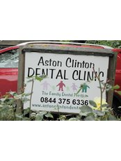 Aston Clinton Dental Clinic - Dental Clinic in the UK