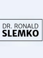 Dr. Ronald Slemko - Dental Clinic in Canada