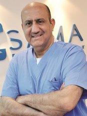 Sama Dental Center - Dental Clinic in Kuwait
