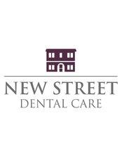 New Street Dental Care - Dental Clinic in the UK