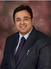 Krishna Netralaya - Eye Clinic in India