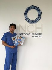 Nopparat Cosmetic Clinic - Plastic Surgery Clinic in Thailand