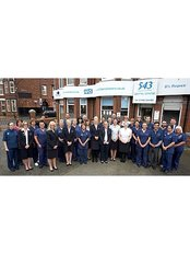 543 Dental Centre - Dental Clinic in the UK