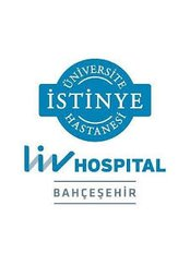 Istinye University Hospital Liv Hospital Bahçeşehir - Oncology Clinic in Turkey