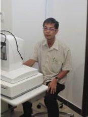 Eye Specialist Centre Kuching - Eye Clinic in Malaysia