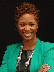 Fatima Robertson, DDS - Dental Clinic in US