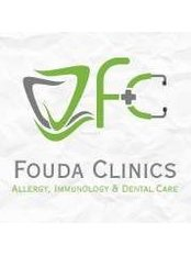 FOUDA Clinics - Dental Clinic in Egypt
