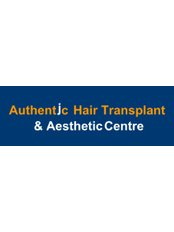 Authentic Hair Transplant and Aesthetic Centre - Plastic Surgery Clinic in India