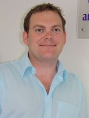 Romford & Ilford Chiropractic - Dr James Faulkner
