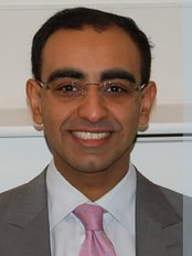 London Periodontic Practice of Dr Hatem Algraffee - Dental Clinic in the UK